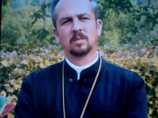 Відійшов до вічності о. Руслан Пасічний – священнослужитель  Коломийської єпархії (оновлено)