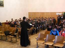 Духовні настанови для студентів ВПУ №14