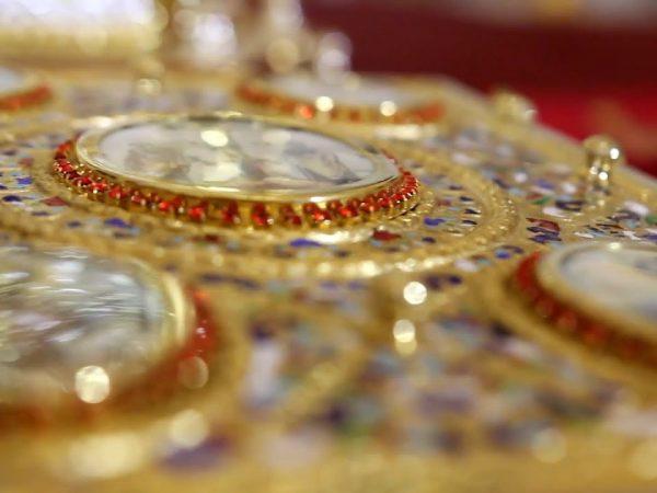 Через піст до Пасхального таїнства – Воскресіння, 4 серія
