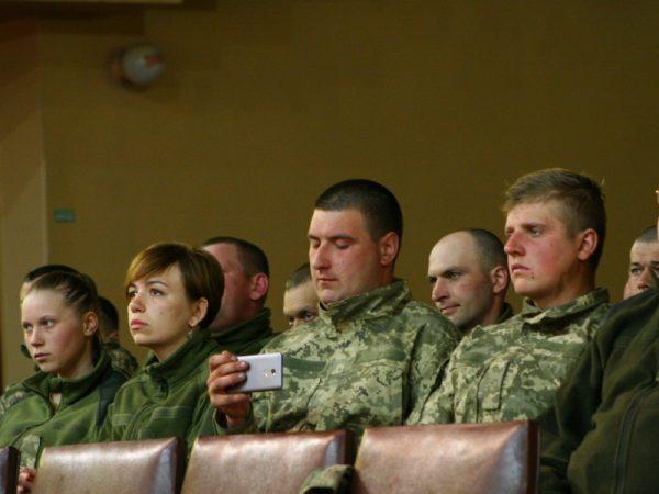 Із Україною в серці