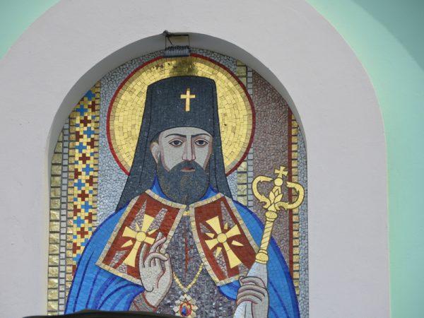 Богослужіння на спомин 60-ї річниці від дня смерті бл. Миколая Чарнецького (анонс)