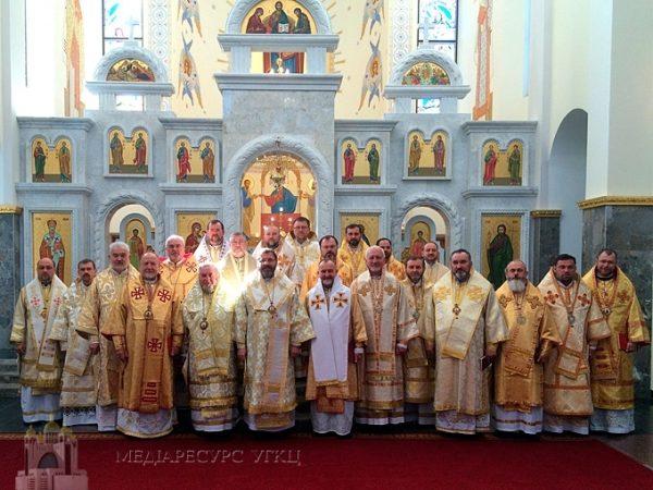 Послання Синоду Єпископів Києво-Галицького Верховного Архиєпископства УГКЦ стосовно небезпеки гендерної ідеології