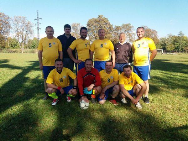 Відбувся ІІІ міжєпархіальний турнір з міні-футболу серед священнослужителів УГКЦ