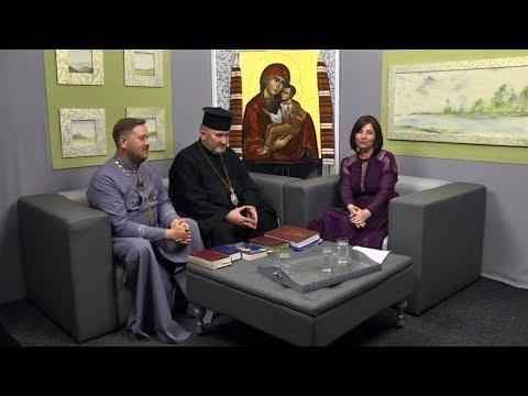 """Залаштунки фестивалю духовної пісні в програмі """"Про все, крім політики"""" (відео)"""