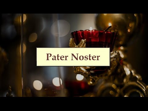 """Pater Noster"": Підпілля УГКЦ (відео)"
