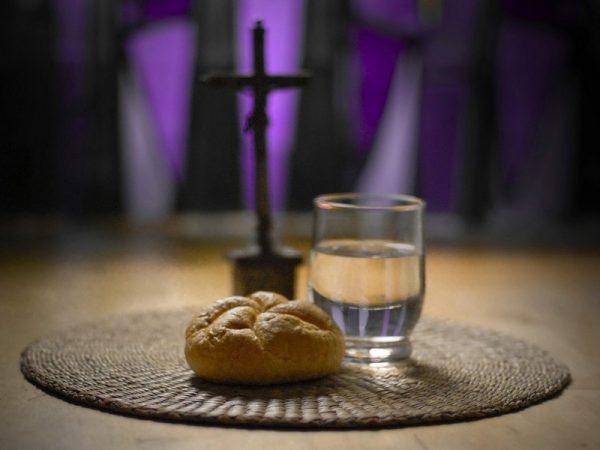 Звернення до духовенства та вірних Коломийської єпархії УГКЦ щодо молитовних ініціатив у зв'язку з поширенням пандемії COVID-19