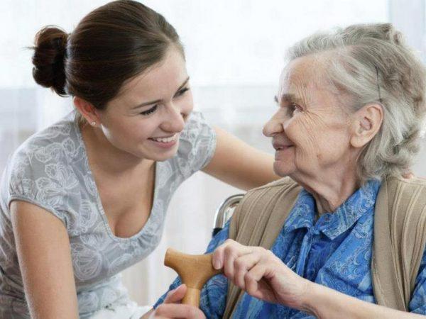 Коломийський Карітас пропонує догляд за людьми похилого віку