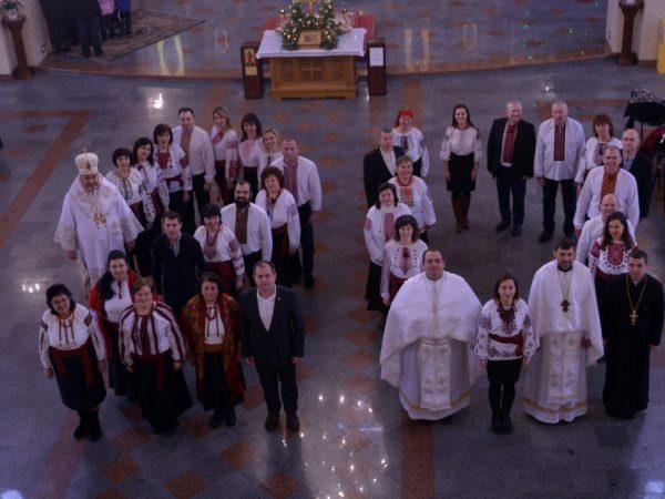 """Хор """"Світло Тавору"""" запрошує на святковий концерт з нагоди 20-річчя (анонс)"""