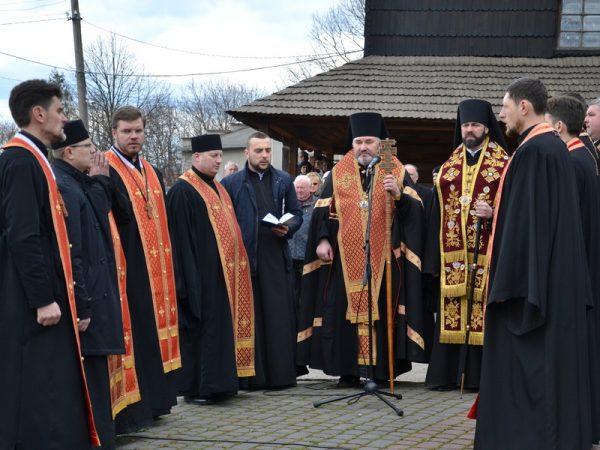 Коломийська громада віддала шану краянам у 80 річницю з дня проголошення незалежності Карпатської України