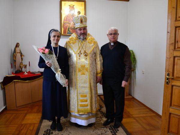 50-літній ювілей с.Єремії Іванишин (ССНДМ)