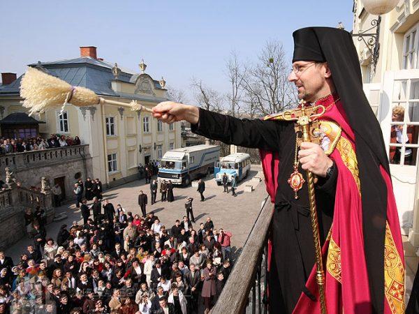 Десять років тому о. Святослав Шевчук став єпископом (відео)