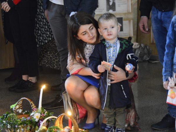 Великодні свята на Коломийщині: рекомендації влади та правоохоронців