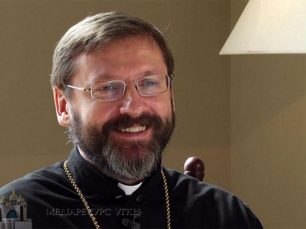 Звернення Блаженнішого Святослава з нагоди Міжнародного дня сім'ї (відео)