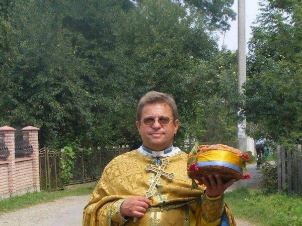 Відійшов до вічності священик Тисменичанського протопресвітеріату о. Іван Качанюк (оновлено)