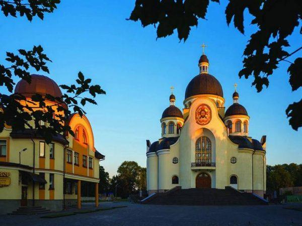 """У Коломиї відбудеться VI Єпархіальний з'їзд спільнот """"Матері в молитві"""" (анонс)"""