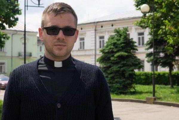 Отець Роман Скрипнюк – про богослужіння в тюрмі та паломницьке місце в Товмачику