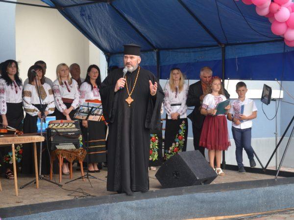 У Заболотові відбувся фестиваль на підтримку онкохворих дітей