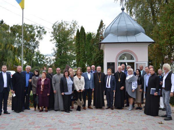 Представники Карітасу Івано-Франківської митрополії зустрілись з партнерами Німеччини