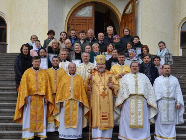 Форум соціального служіння в Коломийській єпархії