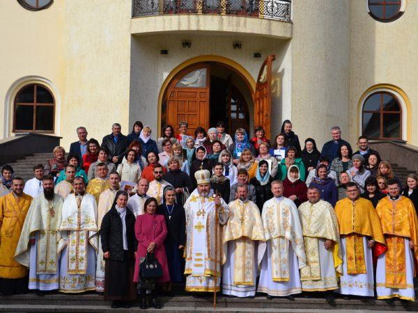 День катехита у Коломийській єпархії
