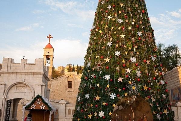 Різдво у Вифлиємі
