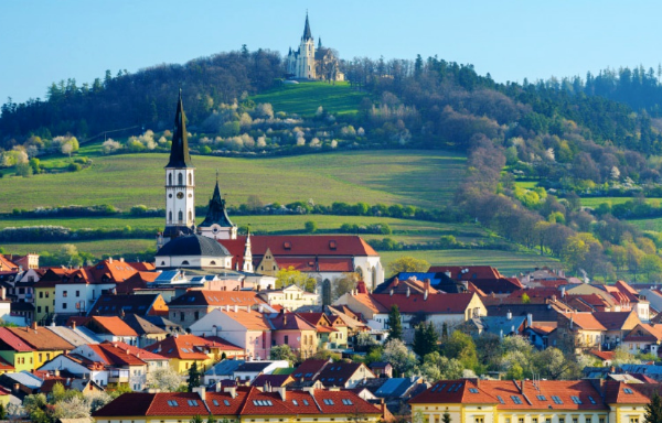 Християнська мандрівка до Словаччини + термальні джерела в Татрах