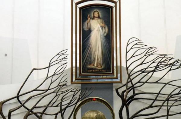Духовні скарбниці Польщі