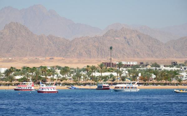 Гора Синай з відпочинком на морі в т.ч. екскурсії на Синай та в монастир св. Катерини