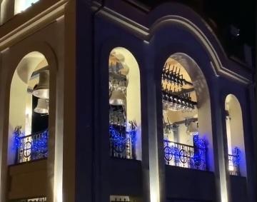 """На карильйоні в Коломиї залунав всесвітньовідомий """"Щедрик"""" (відео)"""