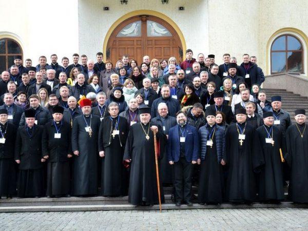 У Коломиї відбувся єпархіальний Собор