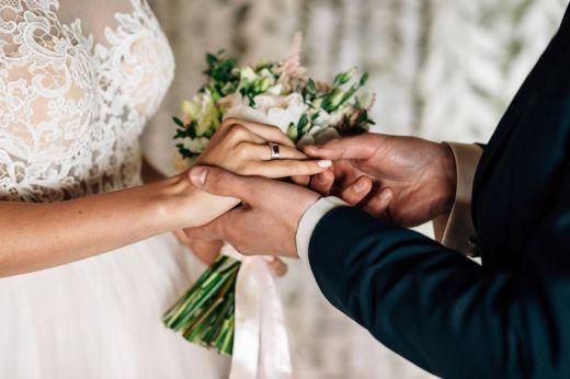 """""""І обіцяю тобі любов"""", або що таке шлюбна присяга"""