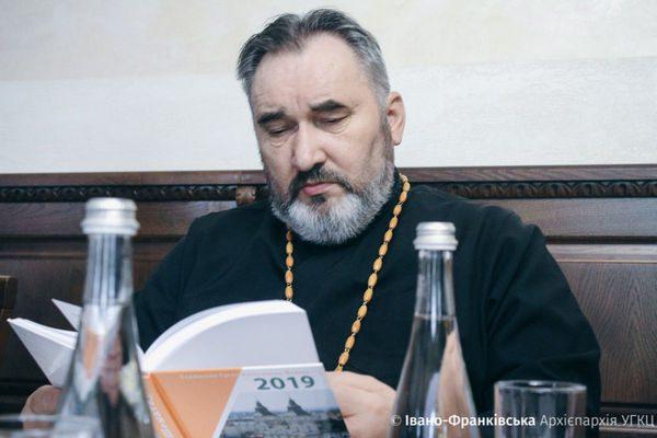 «Метастази атеїстичного виховання»: владика Василь Івасюк про заборону викладання християнської етики у школах