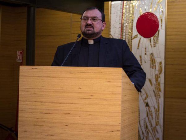 Священник Коломийської єпархії о. Петро Голіней захистив докторську дисертацію