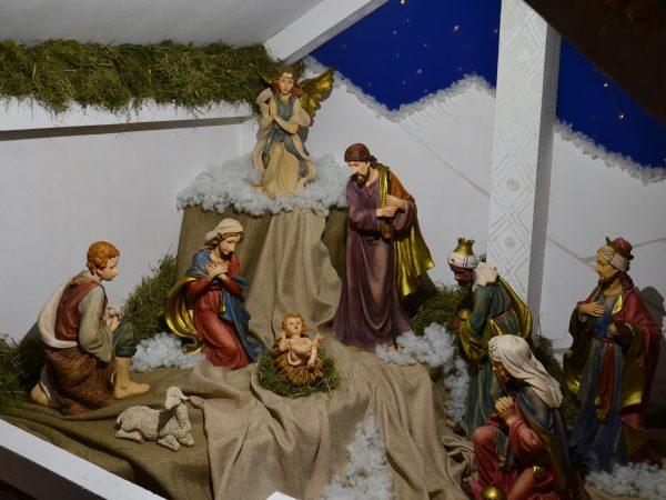 На другий день Різдва Христового владика Василій молився у Надвірній
