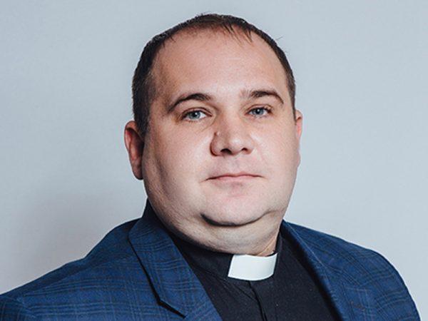 Блаженніший Святослав призначив нового директора Патріаршого паломницького центру УГКЦ
