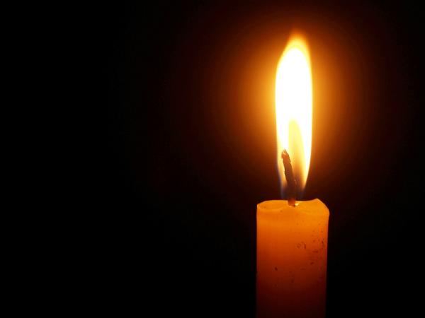 Слова співчуття Преосвященного Владики Василія з приводу смерті матері Блаженнішого Святослава