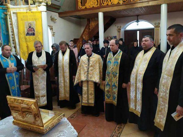 Запрошуємо взяти участь у прощі до родинного села Блаженного Священномученика  Миколая Чарнецького (Анонс)