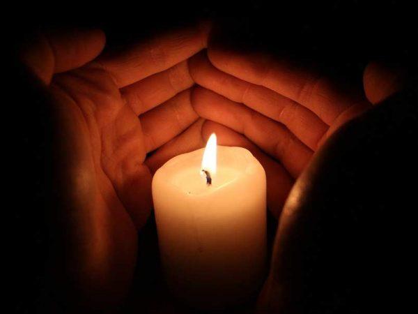 Слова співчуття Преосвященного Владики Василія з приводу смерті матері владики Михаїла Бубнія