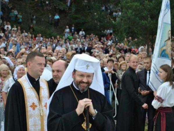 Вірних запрошують взяти участь у прощі до Страдчу