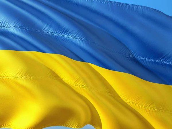 Слово з нагоди відзначення Дня прапора на Вічевому Майдані м. Коломия