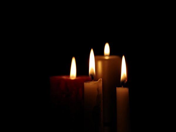 Співчуття о. Євстахію Гасяку з причини смерті його дружини Марії (оновлено)