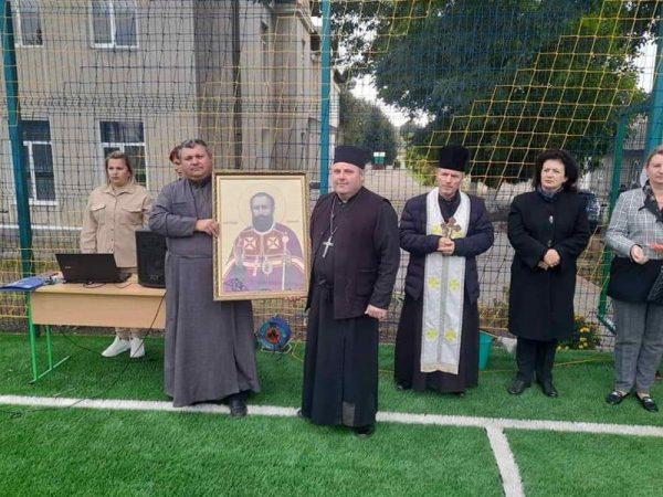 У Чернелицькому деканаті футбольний турнір приурочили пам'яті Блаженного Миколая Чарнецького